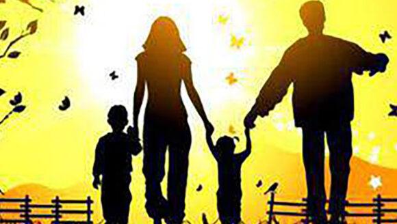 Сім'я і Бог пояснення Біблійна Церква Преображення Хмельницький