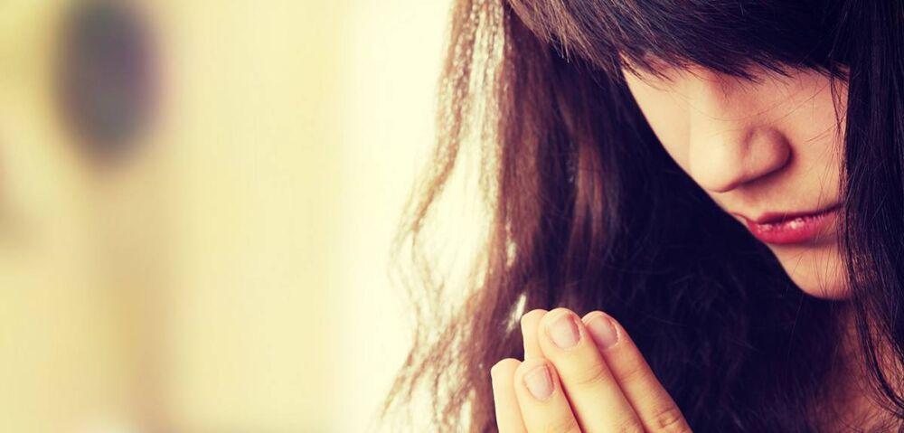 Что такое молитва и почему люди молятся Богу?