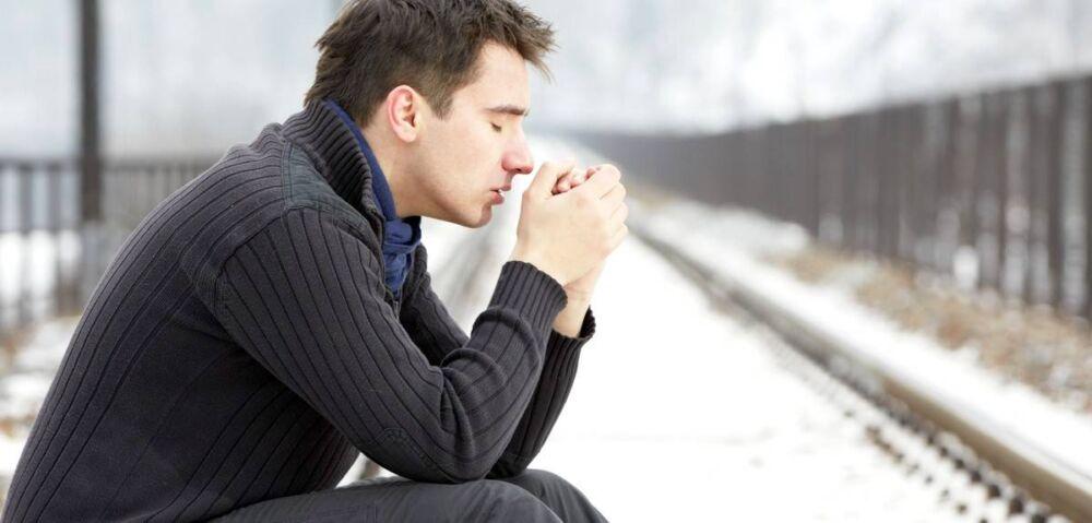 Как покаяться в грехах перед Богом — молитва и пример