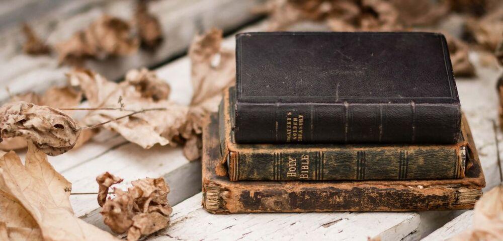 Зачем и для чего нужна Библия современному человеку?